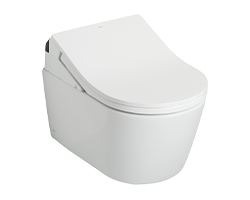 Wall hung Toilet RP<br>WASHLET RX