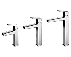 Lavatory faucet (Single lever) GB series
